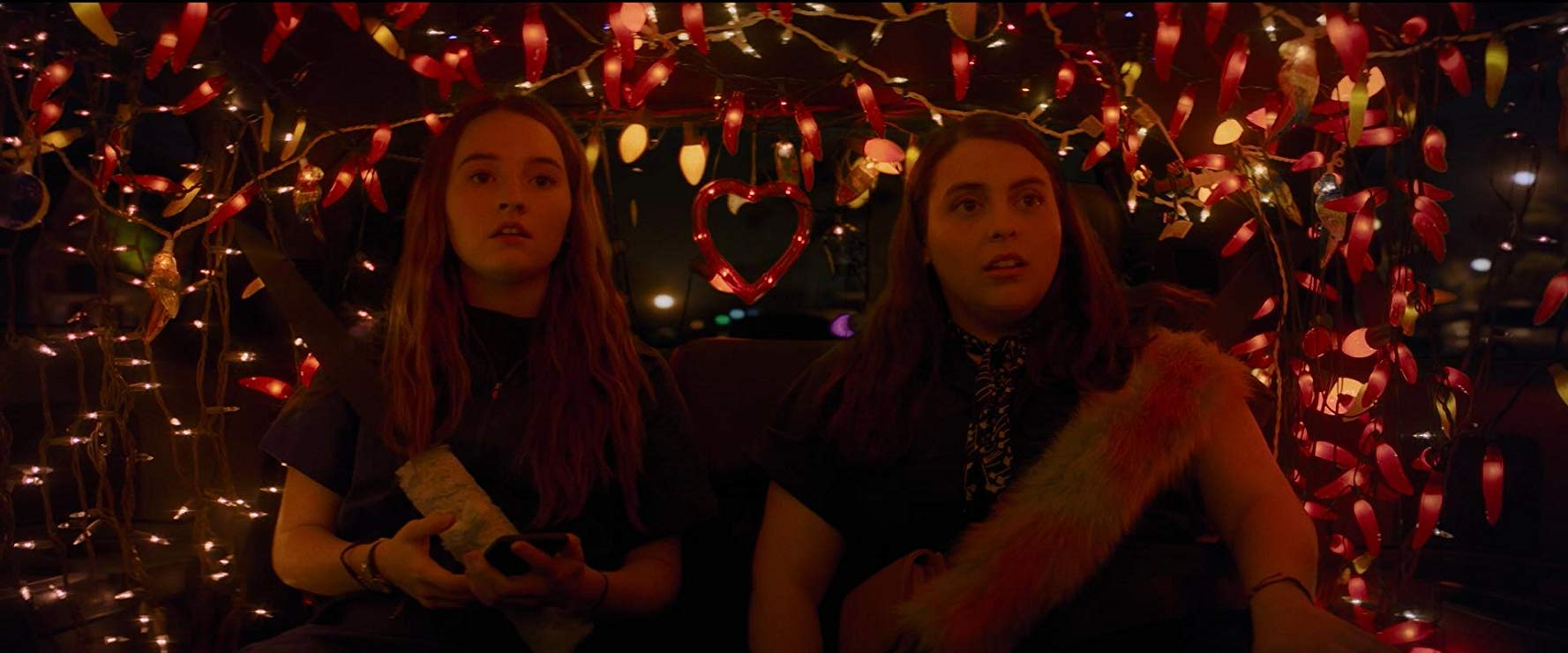 <em>Booksmart</em>: A Comedy I Actually (and Maybe Immensely) Enjoy