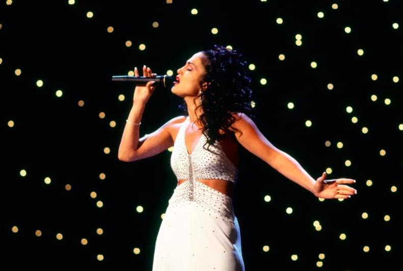 <em>Selena</em>: The Beautiful Life & Career of a Young Woman Taken Too Soon