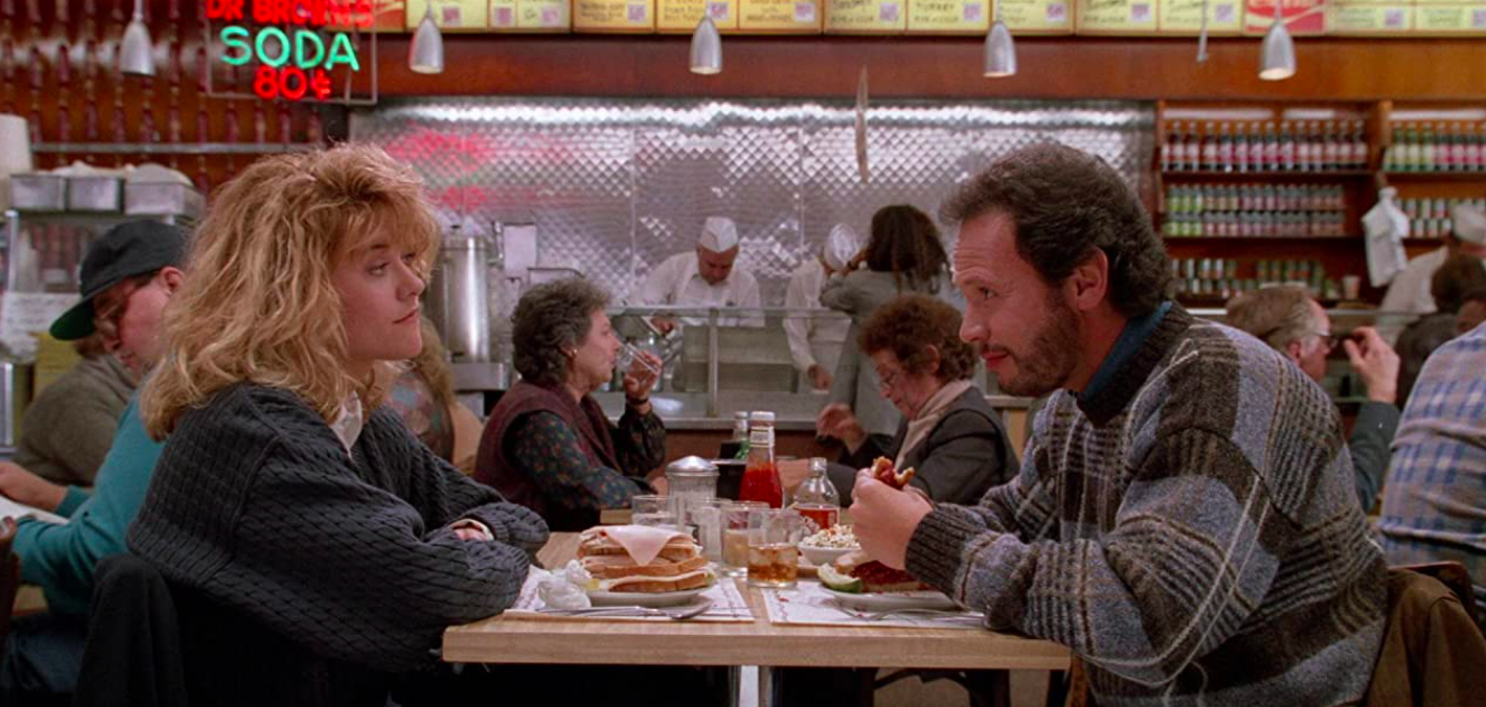 The Brilliant Chapters of <em>When Harry Met Sally</em>…